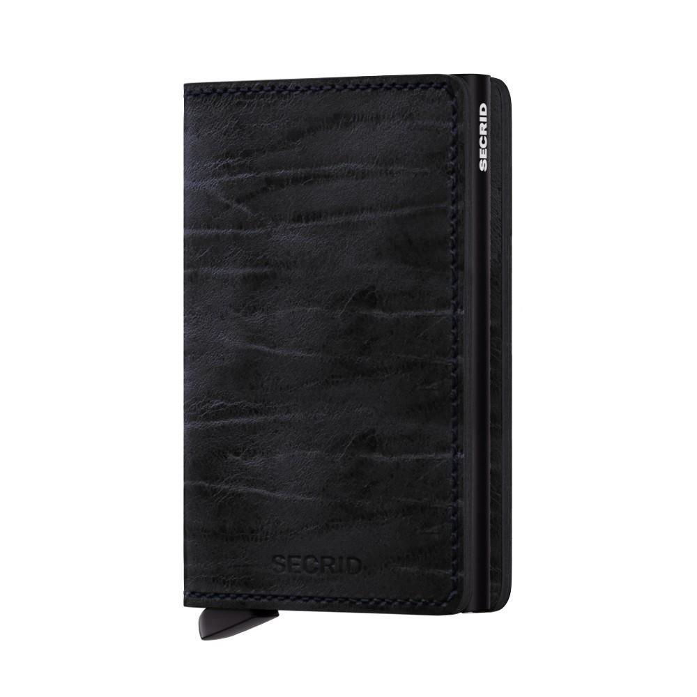 Wallet - SECRID Slimwallet Dutch Martin Nightblue