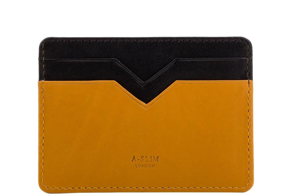 Wallet - Yaiba Leather Wallet