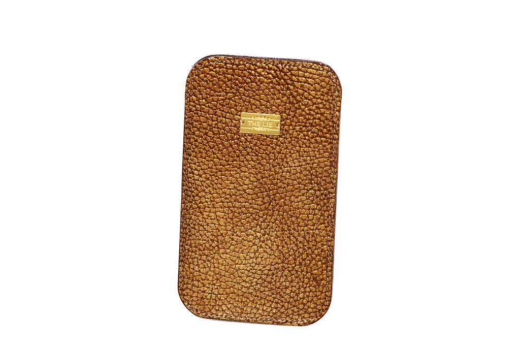 Bronze Olive iPhone 5 Case
