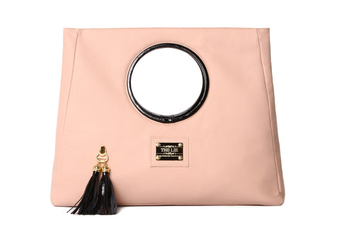 Statement Bag Fashionista Barbie Pink