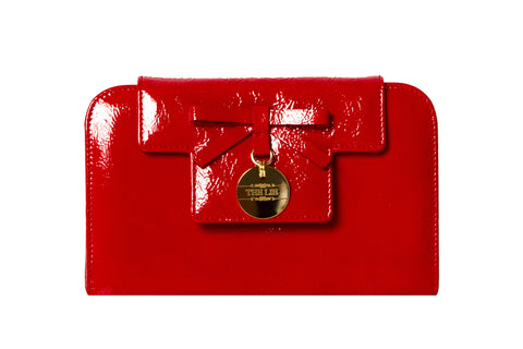 Bloody Mary Candy Wallet Gold