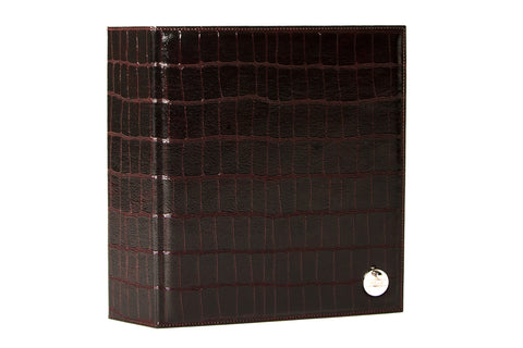 NEW ARRIVAL - Chic Croc Office Folder