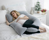Image of Full body support pillow
