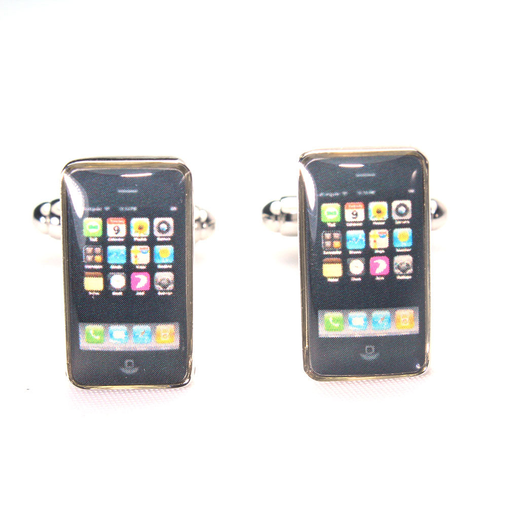 Mancuernillas Smartphone - iPhone