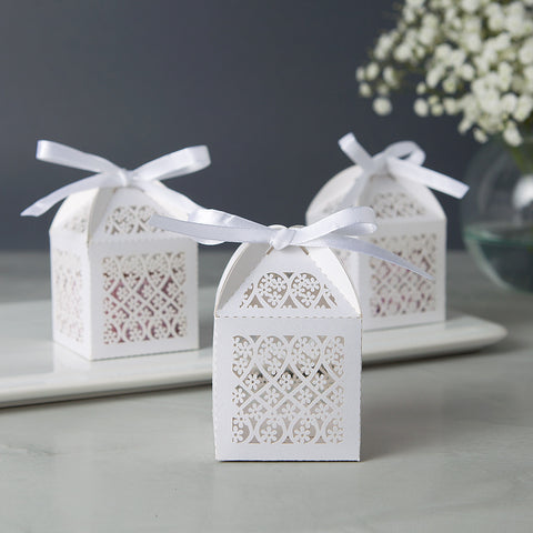 Daisy Shower Favors for Bridal Showers and Baby Showers