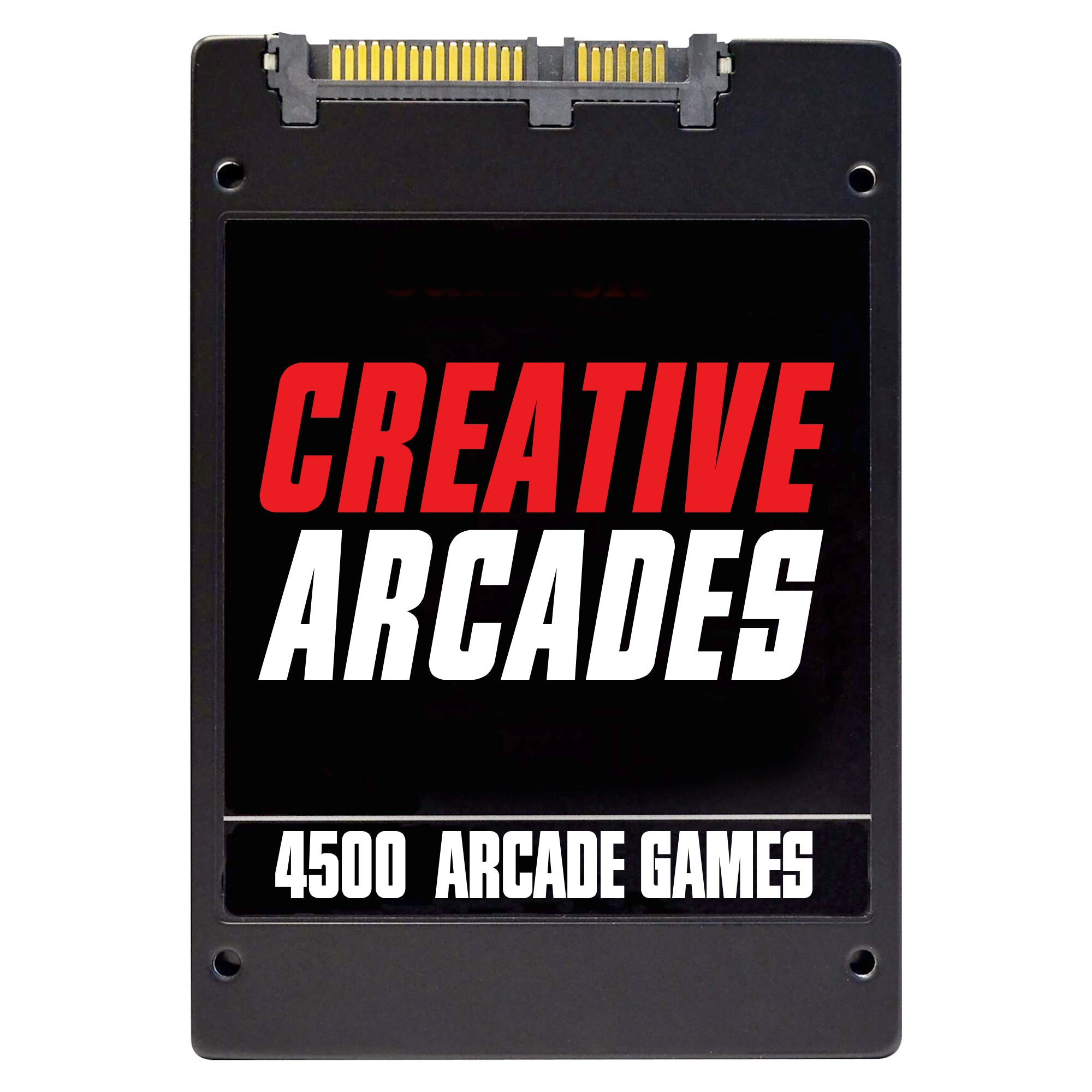 4500 Games Card