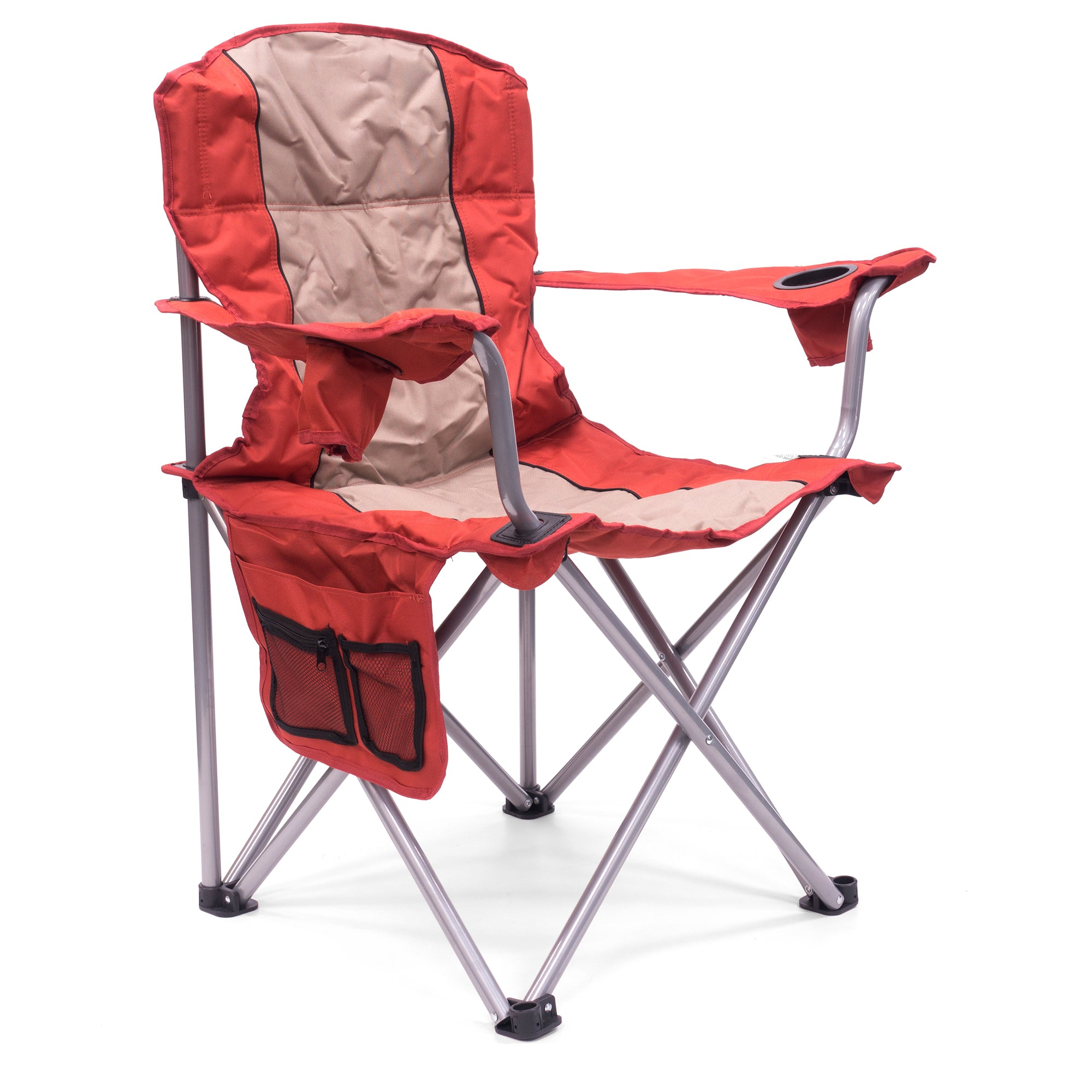 Big Boy Premium Padded Folding Camp Chair