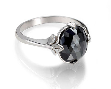 What are black diamonds?