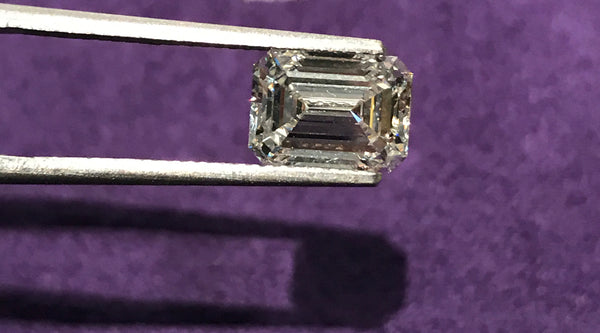 The difference between lab grown and natural diamonds