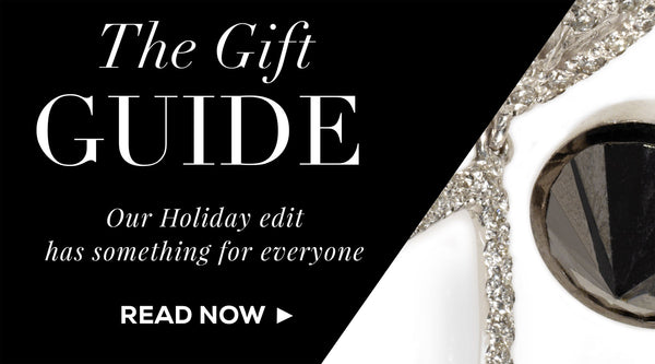 Holiday Jewelry Gift Guide Catherine Angiel