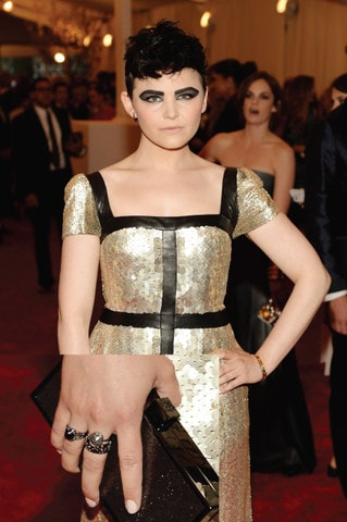 ginnifer goodwin 2013 met gala jewelry