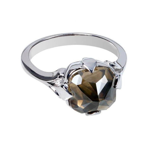 wedding with titanium grey set black edward tension rings d closeout mirell diamond gray ring