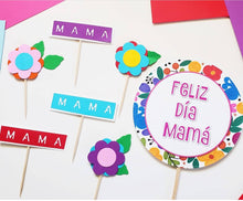 Load image into Gallery viewer, Feliz Dia Mama / Mother's Day
