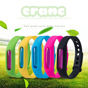 Insect and Mosquito Repellent Wristband For Kids