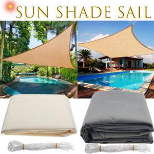 Waterproof Sun Shelter Awning