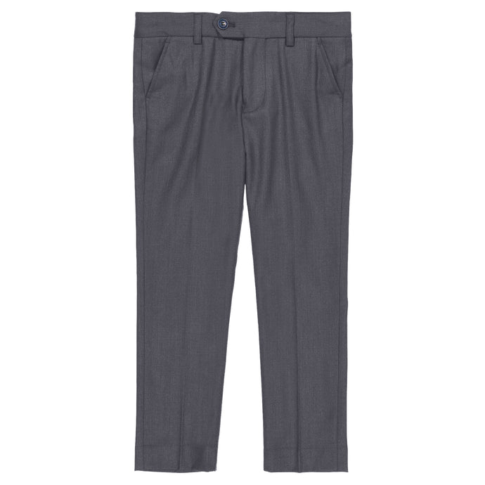 Medium Grey Suit Pant