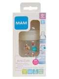 Biberon MAM Anticolico 160ml