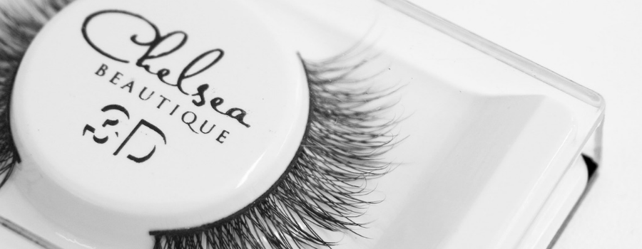 3D Mink Eyelashes - The Markets Best Natural Looking Lashes