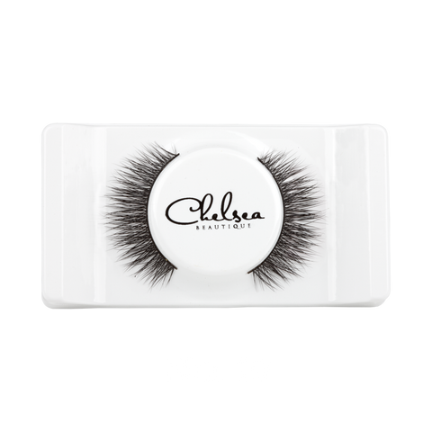 Mink Lashes No. 10