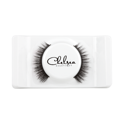 Mink Lashes No. 14
