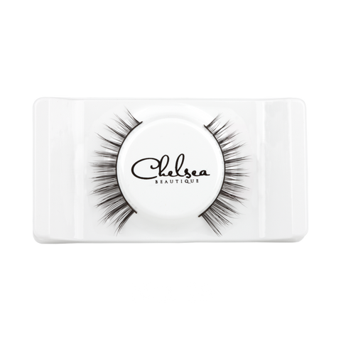Mink Lashes No. 16