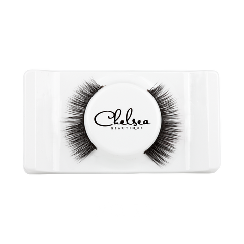 Mink Lashes No. 18