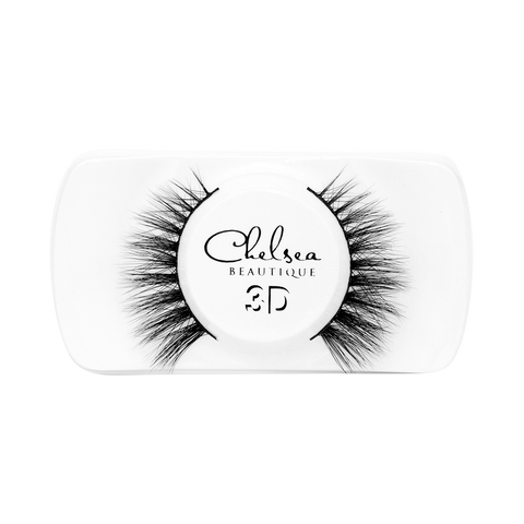 3D Mink Lashes No. 24