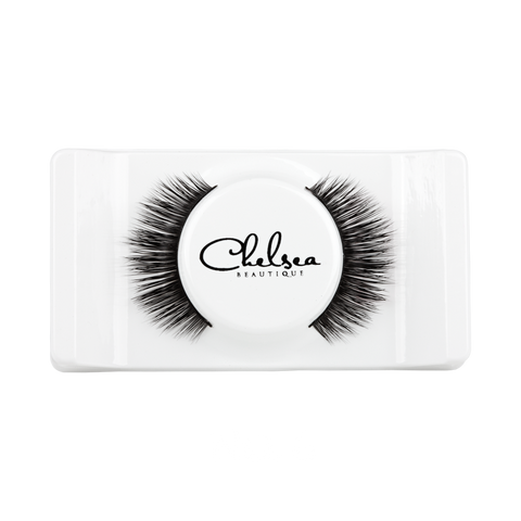 Mink Lashes No. 6