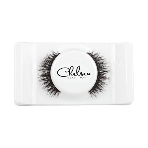 Mink Lashes No. 7