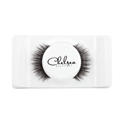 Mink Lashes No. 8