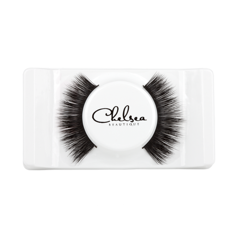 Mink Lashes No. 9