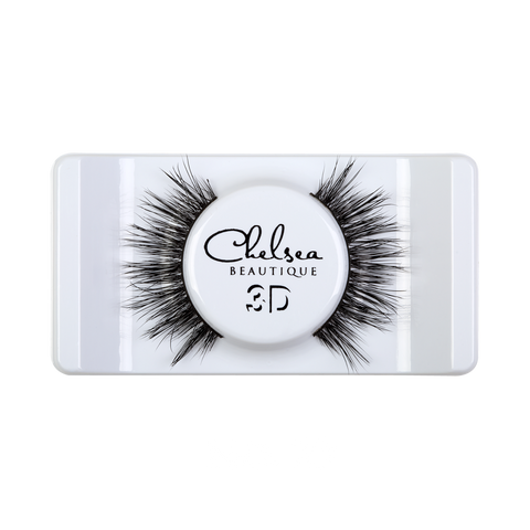 3D Mink Lashes No. 29
