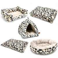 Dog Bed Sofa Pet Bed