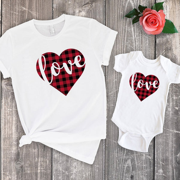 Mom And Baby clothes