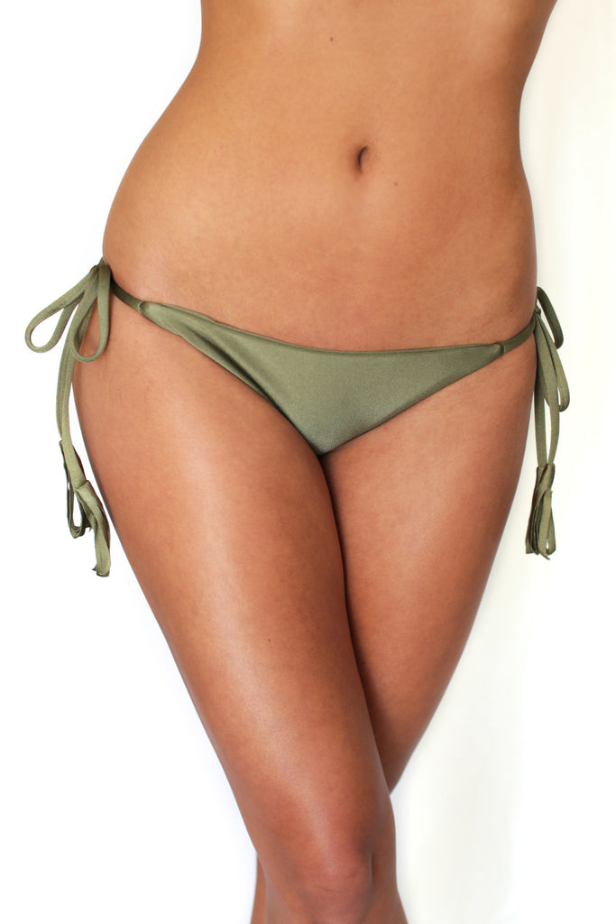 MARLEY BOTTOM- OLIVE