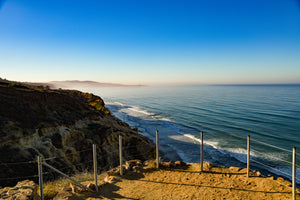 Enjoy the View at Torrey Pines Reserve