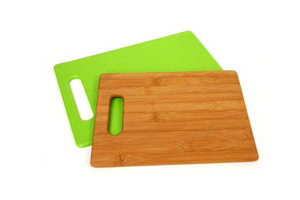 CHOOSING THE RIGHT CHOPPING BOARD