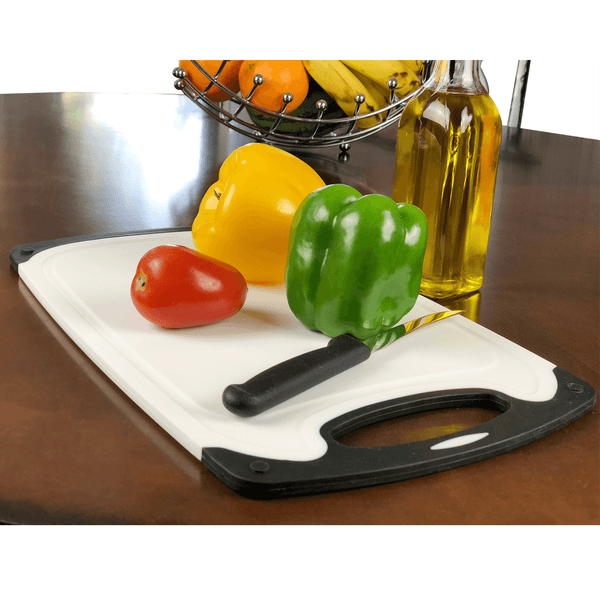Black Cutting Board - 16 x 10