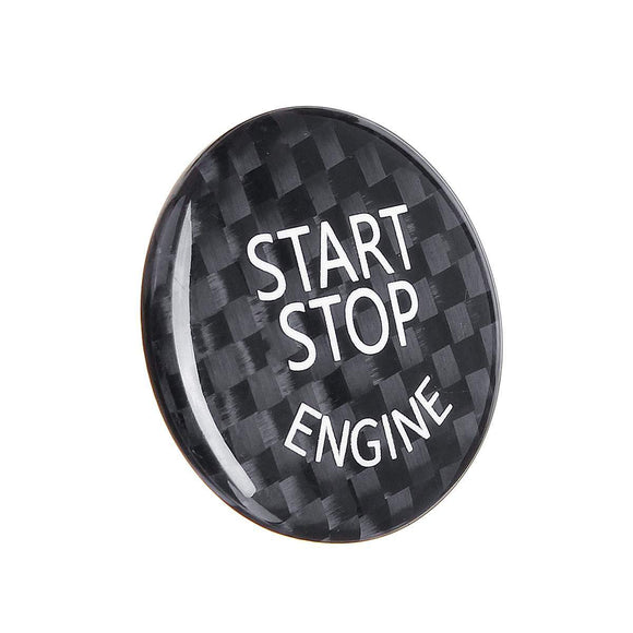 BMW-F-SERIES-M-Performance-Style-Overlay-Carbon-Fibre-Stop-Start-Button-(2011 - 2020).jpg
