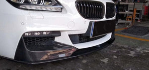 BMW-F06-F12 F13-6-Series-Carbon-Fibre-M-Performance-Style-Front-Lip-Spoiler-Kit-(2010 - 2017).jpg
