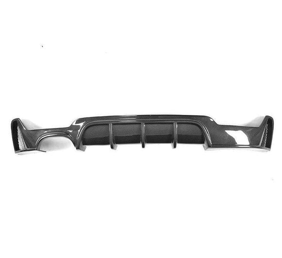 BMW-F32-F33-F36-4-Series-Carbon-Fibre-M-Performance-Style-Rear-Diffuser-Kit-(2012 - 2018).jpg