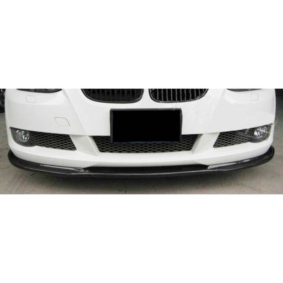 BMW-E92-E93-SE-3-Series-Carbon-Fibre-M-Style-Front-Lip-Kit-(2005 - 2013).jpg