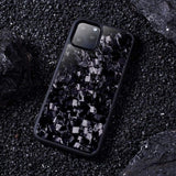 iPhone 11 - 11 Pro - 11 Pro Max Real Forged Carbon Protective Phone Case - iPhone 11 Pro - ACCESSORIES