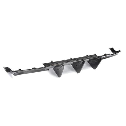 Mercedes Benz W204 C63 AMG Facelift Carbon Fibre AMG Rear Diffuser Kit (2012 - 2014)
