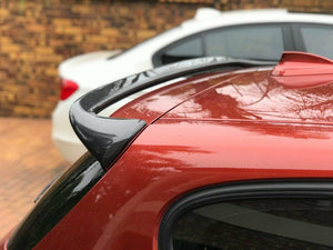 BMW F20 F21 1 Series Carbon Fibre AC Schnitzer Style Rear Spoiler (2012 - 2018)