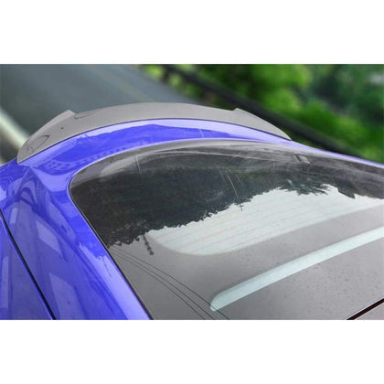 Tesla Model S Carbon Fibre Custom Style Rear Spoiler (2012 - 2020)