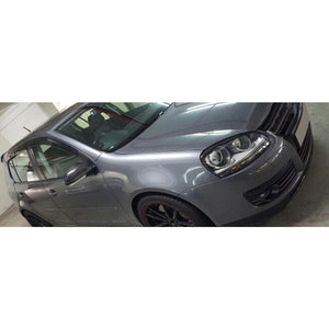 Volkswagen Golf Mk5 Carbon Fibre Eyelid Kit (2003 - 2009)