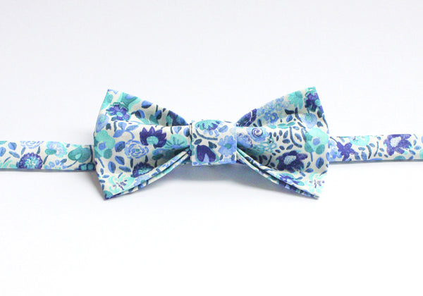 Liberty of London - Blue Floral