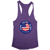 Guns, Gainz, Glory (womens)