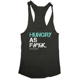 Hungry As F#%K. (womens)